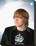 Rupert Grint Stretched Canvas Print