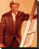 Lloyd Bridges Stretched Canvas Print