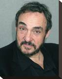 John Rhys-Davies Stretched Canvas Print