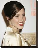 Sophia Bush Stretched Canvas Print