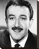 Peter Sellers Stretched Canvas Print