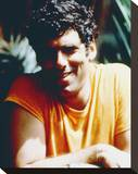 Elliott Gould Stretched Canvas Print