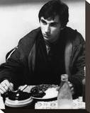 Phil Daniels Stretched Canvas Print