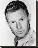 Sterling Hayden Stretched Canvas Print