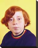 Danny Bonaduce Stretched Canvas Print