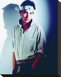 Ralph Macchio Stretched Canvas Print