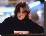 Ally Sheedy Stretched Canvas Print