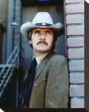 Dennis Weaver Stretched Canvas Print