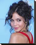 Vanessa Anne Hudgens Stretched Canvas Print
