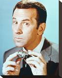 Don Adams Stretched Canvas Print