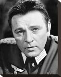 Richard Burton Stretched Canvas Print