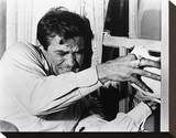 Rod Taylor Stretched Canvas Print