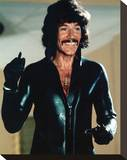 Peter Wyngarde Stretched Canvas Print