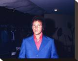 Bobby Vinton Stretched Canvas Print