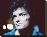 David Selby Stretched Canvas Print