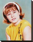 Patty Duke Stretched Canvas Print