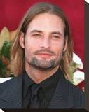 Josh Holloway Stretched Canvas Print