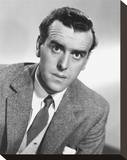 George Cole Stretched Canvas Print