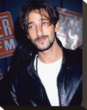 Adrien Brody Stretched Canvas Print