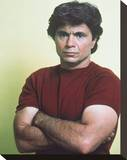 Robert Blake Stretched Canvas Print
