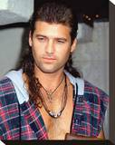 Billy Ray Cyrus Stretched Canvas Print