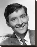 Kenneth Williams Stretched Canvas Print