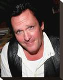 Michael Madsen Stretched Canvas Print