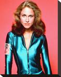 Erin Gray - Buck Rogers in the 25th Century Stretched Canvas Print