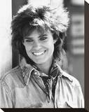 Catherine Mary Stewart Stretched Canvas Print