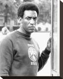 Bill Cosby - The Bill Cosby Show Stretched Canvas Print