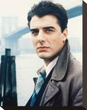 Chris Noth Stretched Canvas Print