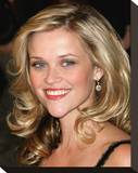 Reese Witherspoon Stretched Canvas Print