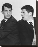 Dean Martin Stretched Canvas Print