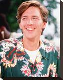 Andrew McCarthy Stretched Canvas Print