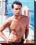 Billy Zane Stretched Canvas Print