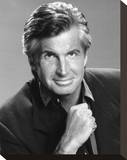 George Hamilton Stretched Canvas Print