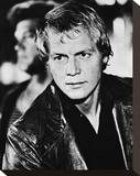 David Soul Stretched Canvas Print