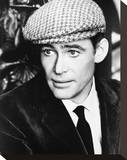 Peter O'Toole Stretched Canvas Print