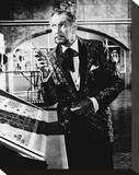 Vincent Price Stretched Canvas Print