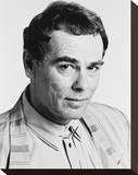 Dean Stockwell Stretched Canvas Print