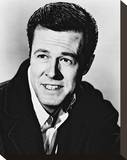 Robert Culp Stretched Canvas Print