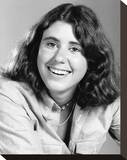 Julie Kavner - Rhoda Stretched Canvas Print