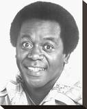 Flip Wilson Stretched Canvas Print