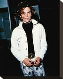 Michael Hutchence Stretched Canvas Print