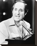 Neil Sedaka Stretched Canvas Print