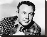 Jim Reeves Stretched Canvas Print