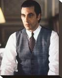 Al Pacino - Scent of a Woman Stretched Canvas Print