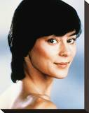 Meg Tilly Stretched Canvas Print