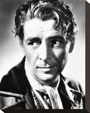 Ronald Colman - A Tale of Two Cities Stretched Canvas Print