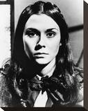 Kate Jackson - Dark Shadows Stretched Canvas Print